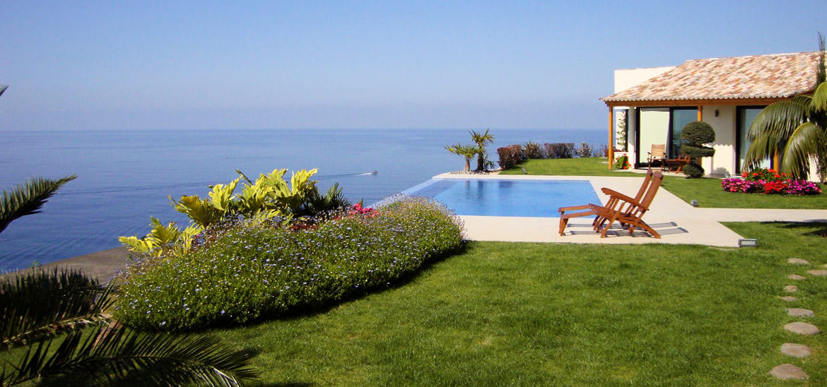 Madeira Island Luxury Properties