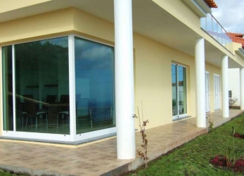 Contemporary Sea view Vila - built recently