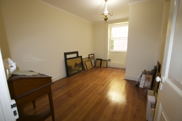 OOZING ORIGINAL CHARACTER AND CHARM POTENTIAL GUEST HOME